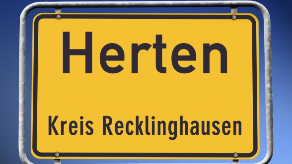Standort Herten    Snirgelskamp 27, 45699 Herten Telefon: 02366 18140 Telefax: 02366 1814-18